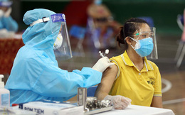 Công văn hoả tốc về đối tượng tiêm vaccine Covid-19