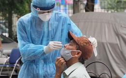 Ghi nhận 7.307 ca nhiễm Covid-19 trong ngày, thêm 2.115 người khỏi bệnh