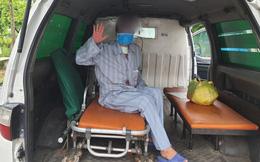 Thai phụ bị Covid-19 nguy kịch xuất viện sau 51 ngày cấp cứu