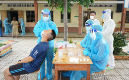 Ghi nhận 7.968 ca nhiễm Covid-19 mới, thêm hơn 2.000 bệnh nhân được chữa khỏi
