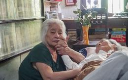 Thước phim về những năm cuối đời của nhà văn Sơn Tùng