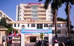 Phát hiện 9 canhiễm Covid-19, BV Phổi Hà Nội phong tỏa Khoa Nội 3, dừng tiếp nhận bệnh nhân