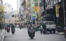 Từ ngày 26/7, người dân TPHCM không ra đường sau 18 giờ