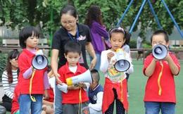 Dạy về bình đẳng giới như một kỹ năng sống trong trường học