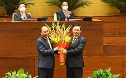 Chủ tịch nước: Niềm tin về một Việt Nam quyết thắng trong đẩy lùi, kiểm soát đại dịch Covid-19