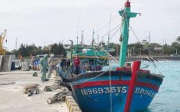 Đảo Sinh Tồn hỗ trợ lương thực cho ngư dân bị ảnh hưởng bởi cơn bão số 3