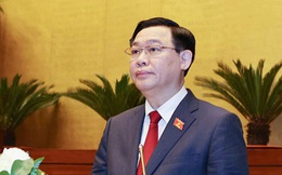 Chủ tịch Quốc hội: Hoàn thiện pháp luật để người có công được hưởng đầy đủ chính sách ưu đãi