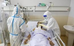 Bộ Y tế thông tin 106 ca tử vong do Covid-19, số mắc mới giảm gần 1.400 ca