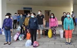 TPHCM: 4.353 bệnh nhân Covid-19 được xuất viện