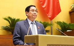 Quốc hội thông qua cơ cấu 27 thành viên Chính phủ, giảm 1 Phó Thủ tướng