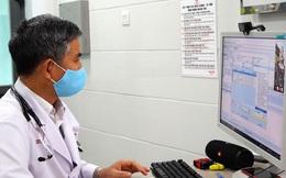 Hàng ngàn y, bác sĩ hỗ trợ tư vấn cộng đồng miễn phí