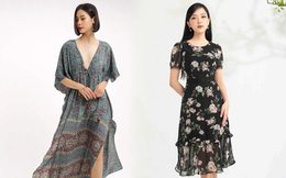 Tránh xa 4 mẫu váy khiến chị em già đi