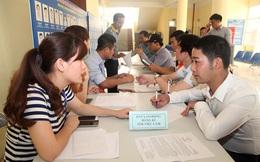 Chỉ có gần 9.000 người đi làm việc ở nước ngoài tham gia BHXH bắt buộc