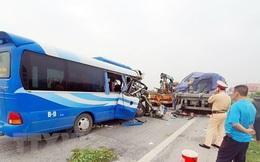 3.192 người tử vong do tai nạn giao thông trong 6 tháng đầu năm