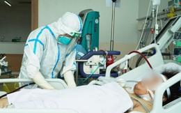 Huy động y tế tư nhân tham gia chống dịch Covid-19