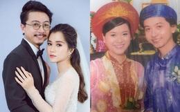 Hứa Minh Đạt nhớ đêm tân hôn thức tới sáng với Lâm Vỹ Dạ