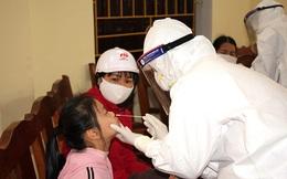 Ghi nhận số ca nhiễm Covid-19 kỷ lục trong ngày kể từ khi Việt Nam có dịch