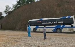 Hà Nội xác định 20 người liên quan đến ca F0 bỏ trốn khỏi khu cách ly