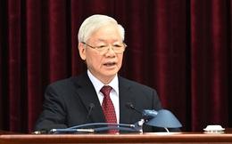 Hội nghị Trung ương 3: Tiếp tục kiện toàn nhân sự chức danh lãnh đạo các cơ quan nhà nước