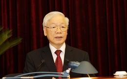Toàn văn phát biểu của khai mạc Hội nghị Trung ương 3 của Tổng Bí thư Nguyễn Phú Trọng