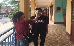 Thừa Thiên Huế: Hơn 13.000 thí sinh đăng kí làm thủ tục dự thi Tốt nghiệp THPT
