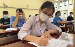 Hà Tĩnh chuẩn bị các phương án trong trường hợp phát hiện thí sinh có biểu hiện ho, sốt.