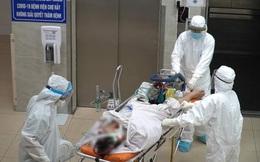 4 nữ bệnh nhân Covid-19 tử vong