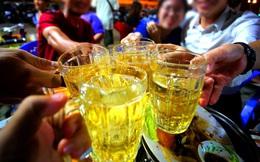 9 người tụ tập uống bia trong khu cách ly bị phạt 70 triệu đồng
