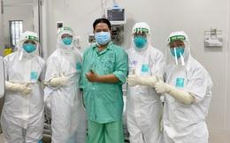 TPHCM lên kế hoạch điều trị cho kịch bản 500 trường hợp Covid-19 nặng