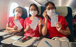 Sinh viên y khoa chia sẻ cảm xúc khi xung phong chống dịch ở Bình Dương