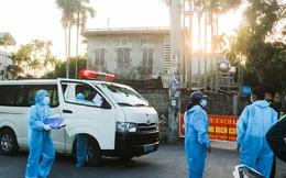 Lái xe ở Hà Nam nhiễm Covid-19, con trai cũng dương tính, gần 700 người phải cách ly