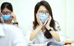 Trước thềm thi tốt nghiệp THPT, Hà Nội phát sinh 2 ổ dịch mới, ghi nhận 10 ca Covid-19