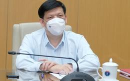 Bộ Y tế huy động 10.000 nhân viên y tế hỗ trợ TP. Hồ Chí Minh