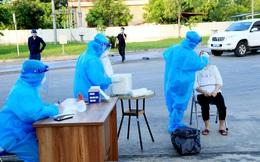 Hà Nam: Kết quả xét nghiệm SARS-Cov-2 của gần 600 người ở xã Thi Sơn như thế nào?