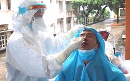 Phú Thọ thông tin về nam sinh ở Việt Trì nhiễm Covid-19 chưa rõ nguồn lây