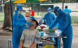 Kịch bản điều trị cho 15.000 người nhiễm Covid-19 ở TPHCM