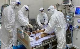 3 bệnh nhân Covid-19 tử vong
