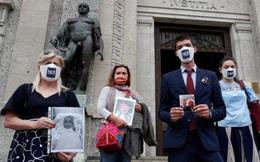 Gia đình nạn nhân Covid-19 yêu cầu chính phủ Italy bồi thường 100 triệu euro