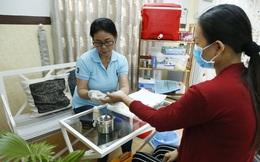Kết quả xét nghiệm phát hiện nhiễm mới HIV - Bằng chứng khoa học cho chương trình phòng, chống HIV/AIDS