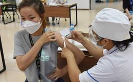 16 đối tượng tiêm chủng vaccine ngừa Covid-19