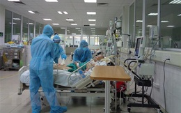 Bệnh nhân Covid-19 đang chờ đưa đi cách ly thì tử vong