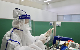 Những giải pháp quyết liệt của TP.HCM trong phòng chống Covid-19