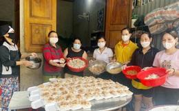 Ấm áp tình người những suất cơm và phần quà cho hoàn cảnh khó khăn ở Đắk Nông