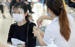 TPHCM: Việc tiêm vaccine cho trên 70% dân số phụ thuộc vào phân bổ của Bộ Y tế