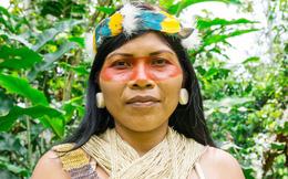 Phụ nữ bản địa và những câu chuyện truyền cảm hứng