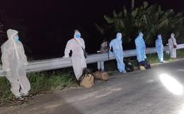 Phối hợp với Campuchia ngăn chặn xuất nhập cảnh trái phép