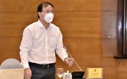Địa phương áp dụng chống dịch khác nhau gây khó cho lưu thông hàng hóa