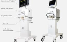 Bộ Y tế yêu cầu doanh nghiệp giải trình giá máy thở tăng 210%