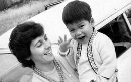 Đoàn tụ với mẹ đẻ sau 60 năm