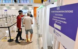 Singapore: Người dân có thể tiêm vaccine ngừa Covid-19 mà không cần đăng ký trước